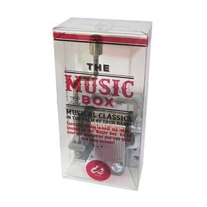 Australia Music Box - La Vie En Rose