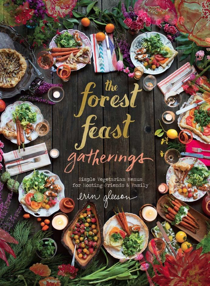 Australia Forest Feast Gatherings