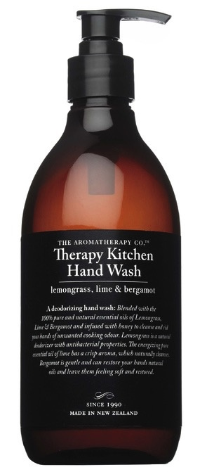 Australia Kitchen Hand Wash 500ml Lemongrass