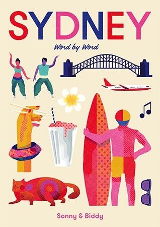 Australia Sydney Word by Word