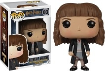 Australia Harry Potter - Hermione Granger Pop!