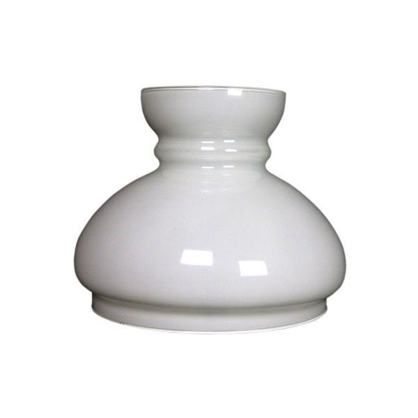 Australia BELL GLASS - 24cm - OPAL
