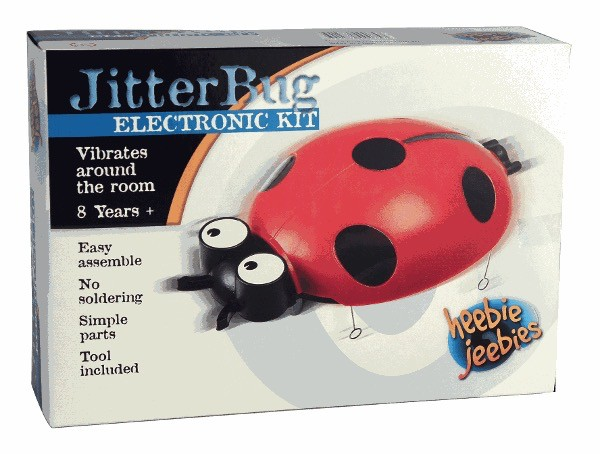 Australia THE JITTERBUG KIT