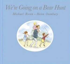 Australia We're Going On A Bear Hunt : Deluxe Edition