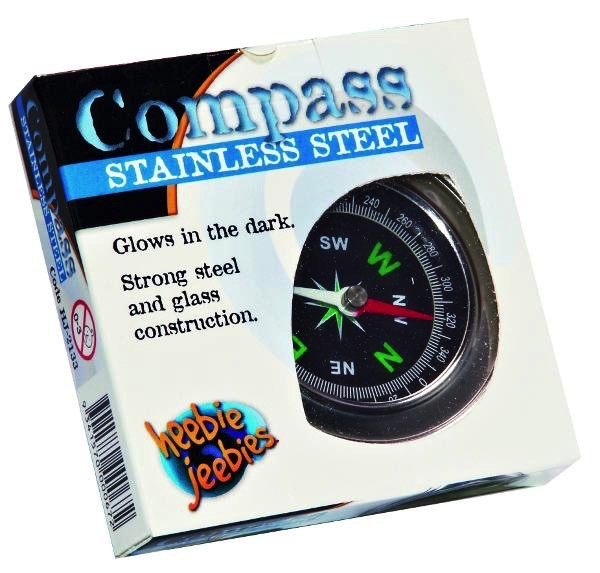 Australia COMPASS STAINLESS STEEL