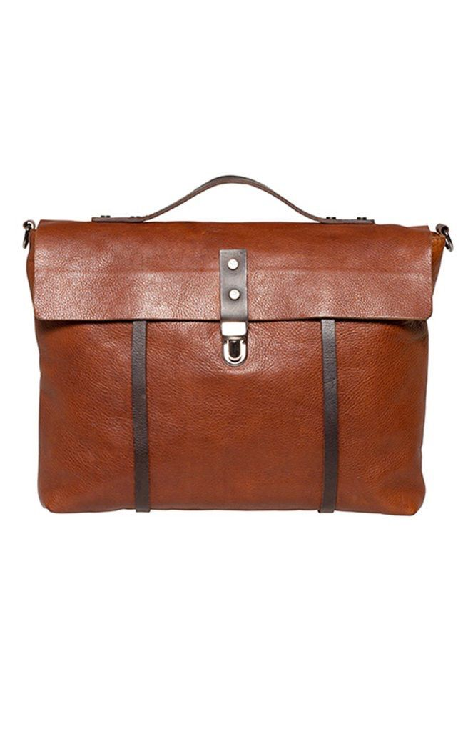 Australia Cognac Tyo Work Bag