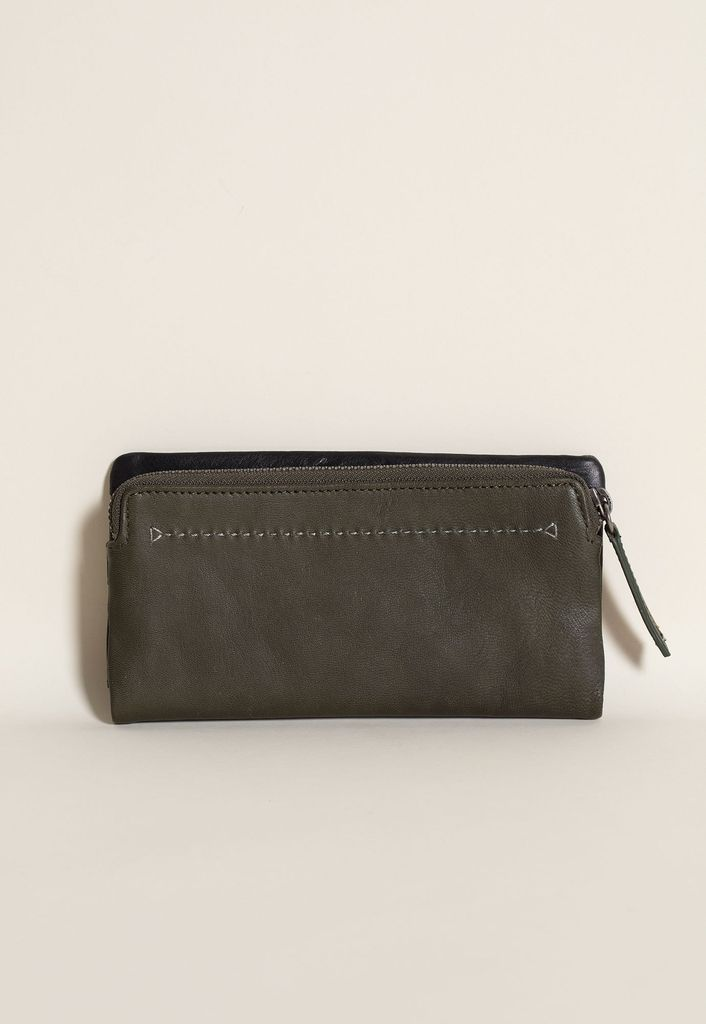 Australia Apollo Wallet - Olive