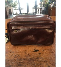8567e860b8 Australia Mens leather toiletry bag