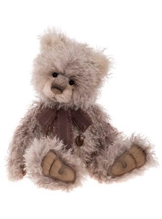 Australia Charlie Bears - Clooney 2017 Isabelle