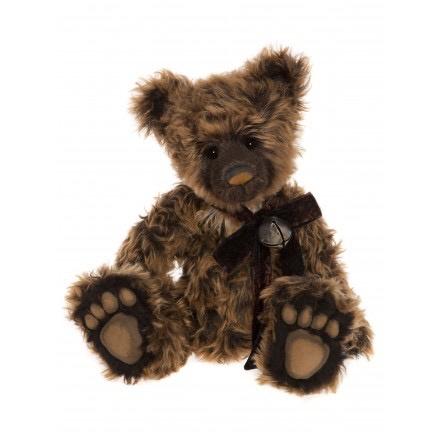 Australia Charlie Bears - Dollop  2017 Isabelle