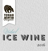 Yonah Mountain Vineyards 2016 Ice Wine $75