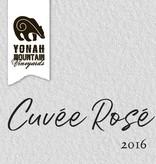 Yonah Mountain Vineyards 2018 Cuvee Rose Estate