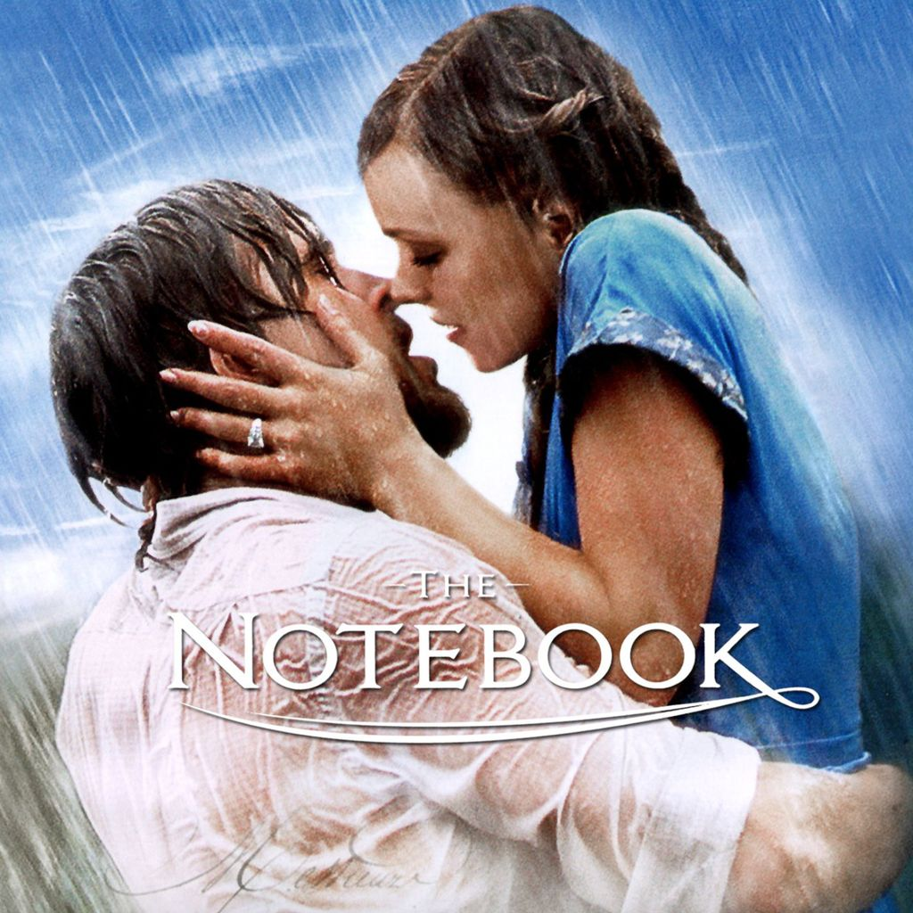 Event VALENTINES MOVIE - The Notebook Feb 16th
