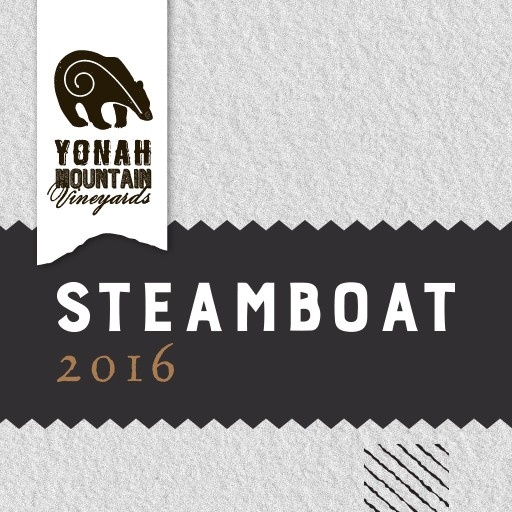 Yonah Mountain Vineyards Steamboat 2016