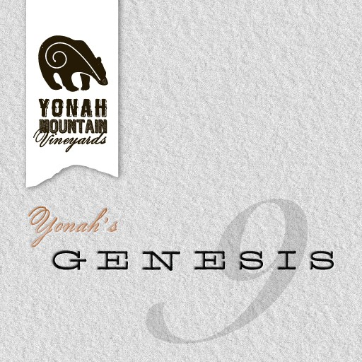 Yonah Mountain Vineyards Genesis 9