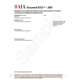Aia Contract Documents Aia Bookstore