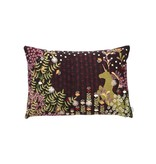 "Licorne Cushion Cover w/insert 16"" x 24"""