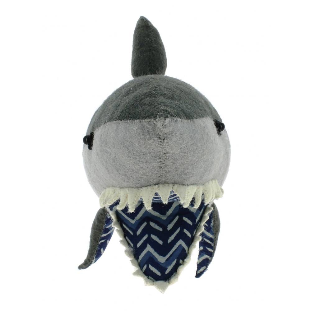 EFL Kids Shark Head
