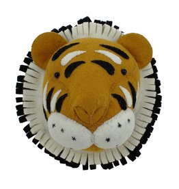 EFL Kids mini Tiger Head