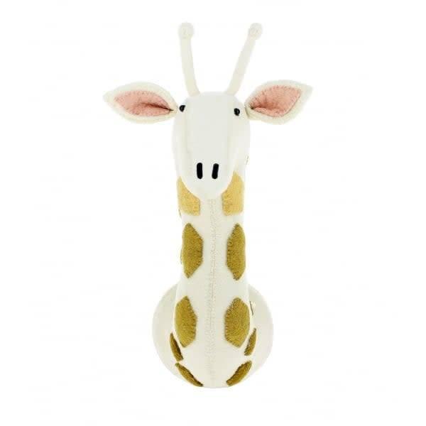 EFL Kids Giraffe Head with Ombre Spots