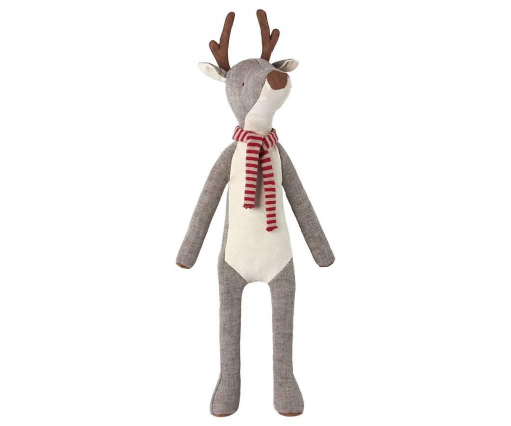 Reindeer Teen