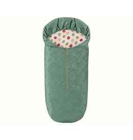 Mouse, Sleeping Bag