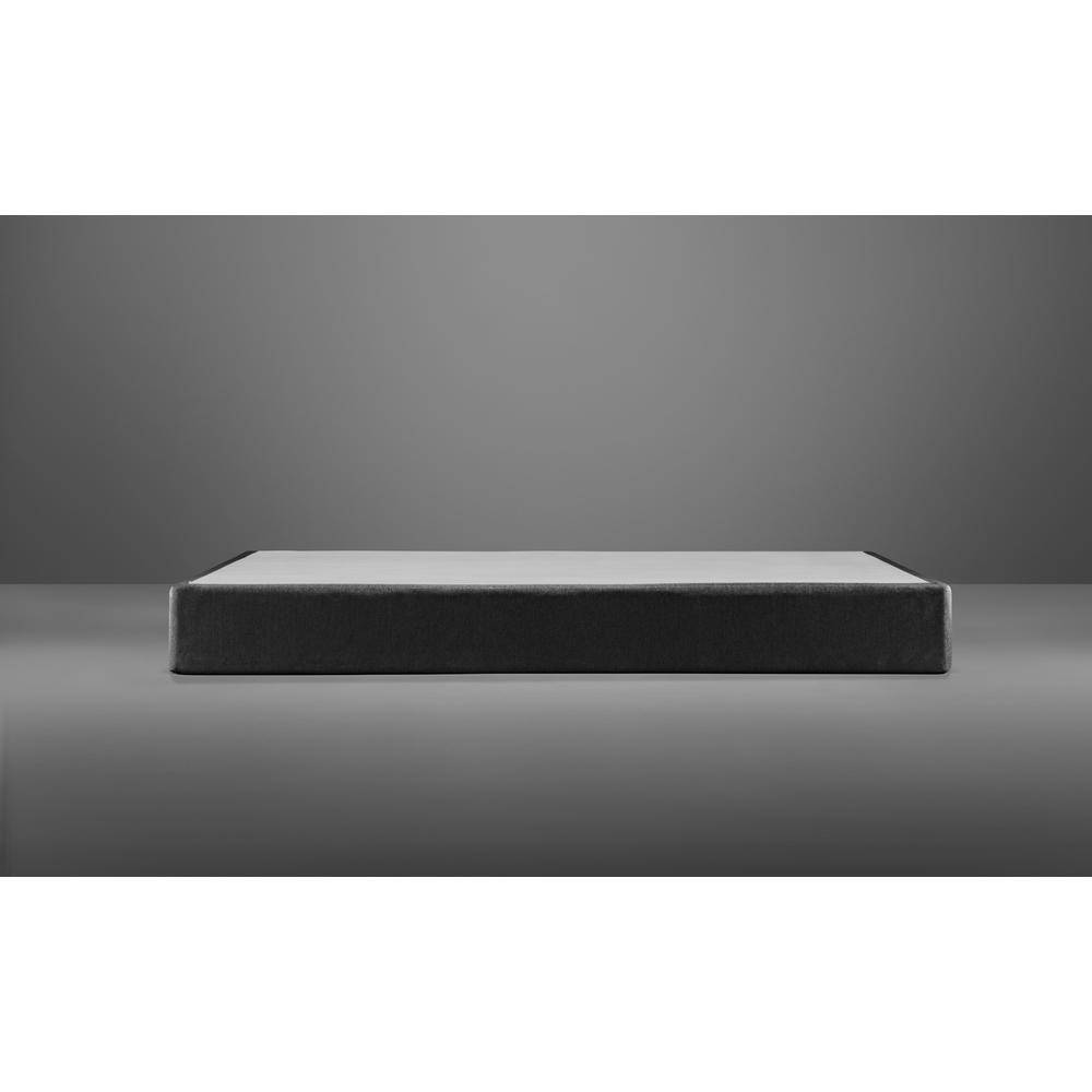 Tempur-Pedic Tempur-pedic NEW Foundation- Flat/Dark Grey