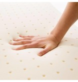 "Mattress Topper 2"" Latex"