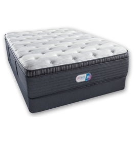 Simmons Simmons  Platinum Haddock Meadow Mattress