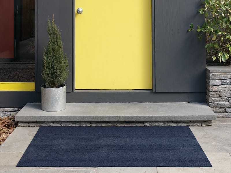 Chilewich Ombre Shag Plus Indoor/Outdoor Rug