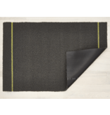 Chilewich Chilewich Simple Stripe Shag Indoor/Outdoor Rug