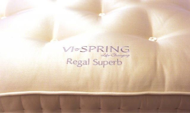 ViSpring Limited Regal Superb Mattress