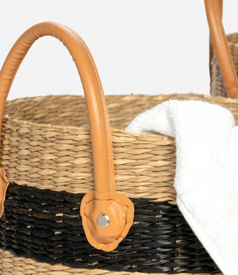 Hudson Basket