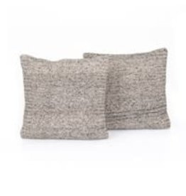 Four Hands Decorative Pillow Tweed