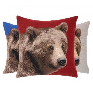 Yves Delorme Yves Delorme Vlad Pillow 18 x 18