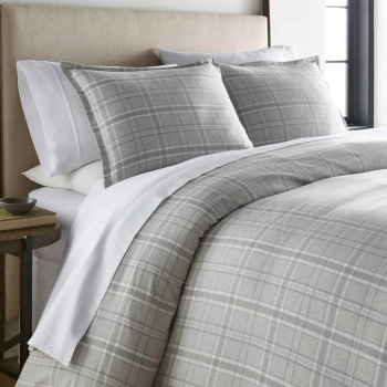 Peacock Alley Welsh Flannel Bedding