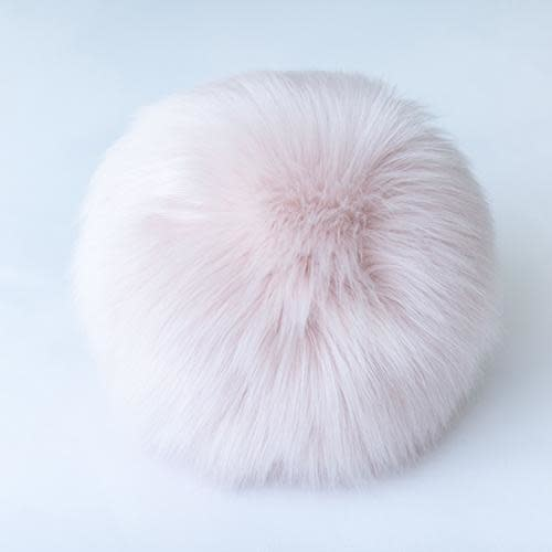 Snowball Pillows