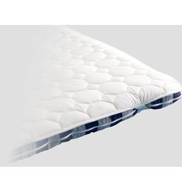 Hastens Hastens Pure Cotton Mattress Cover