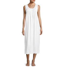 P-jamas Carla 2 Sleveless Nightgown