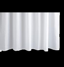 Matouk Matouk Shower Curtain Liner White