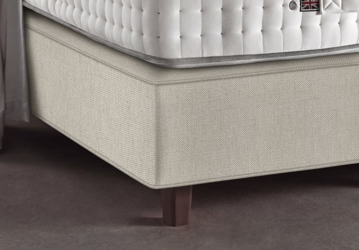 ViSpring Limited Prestige Divan (Regal Superb)