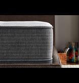 Beautyrest Beautyrest BRS900-RS Med Frm Mattress Silver