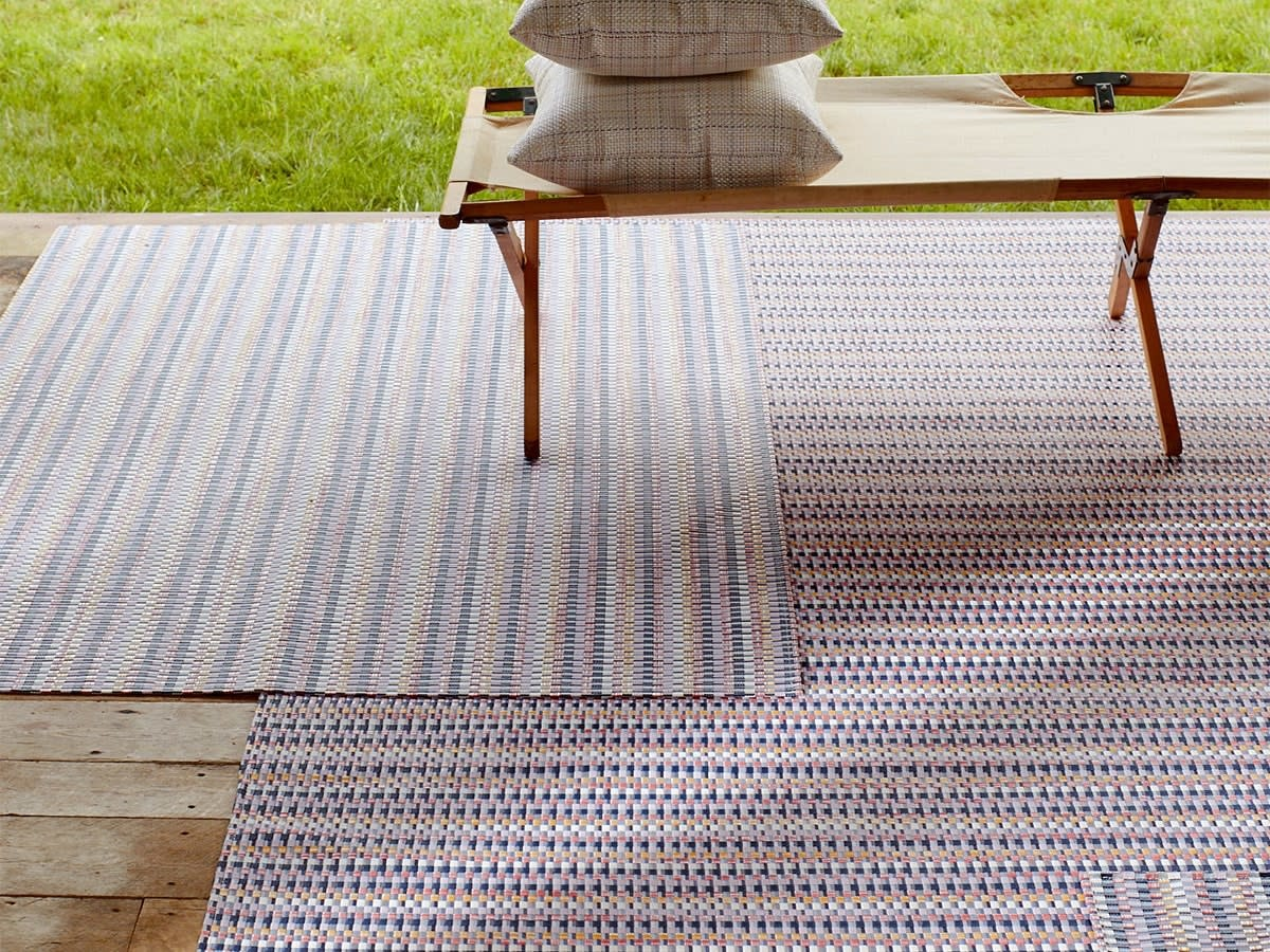 Chilewich Chilewich Heddle Woven Floormat