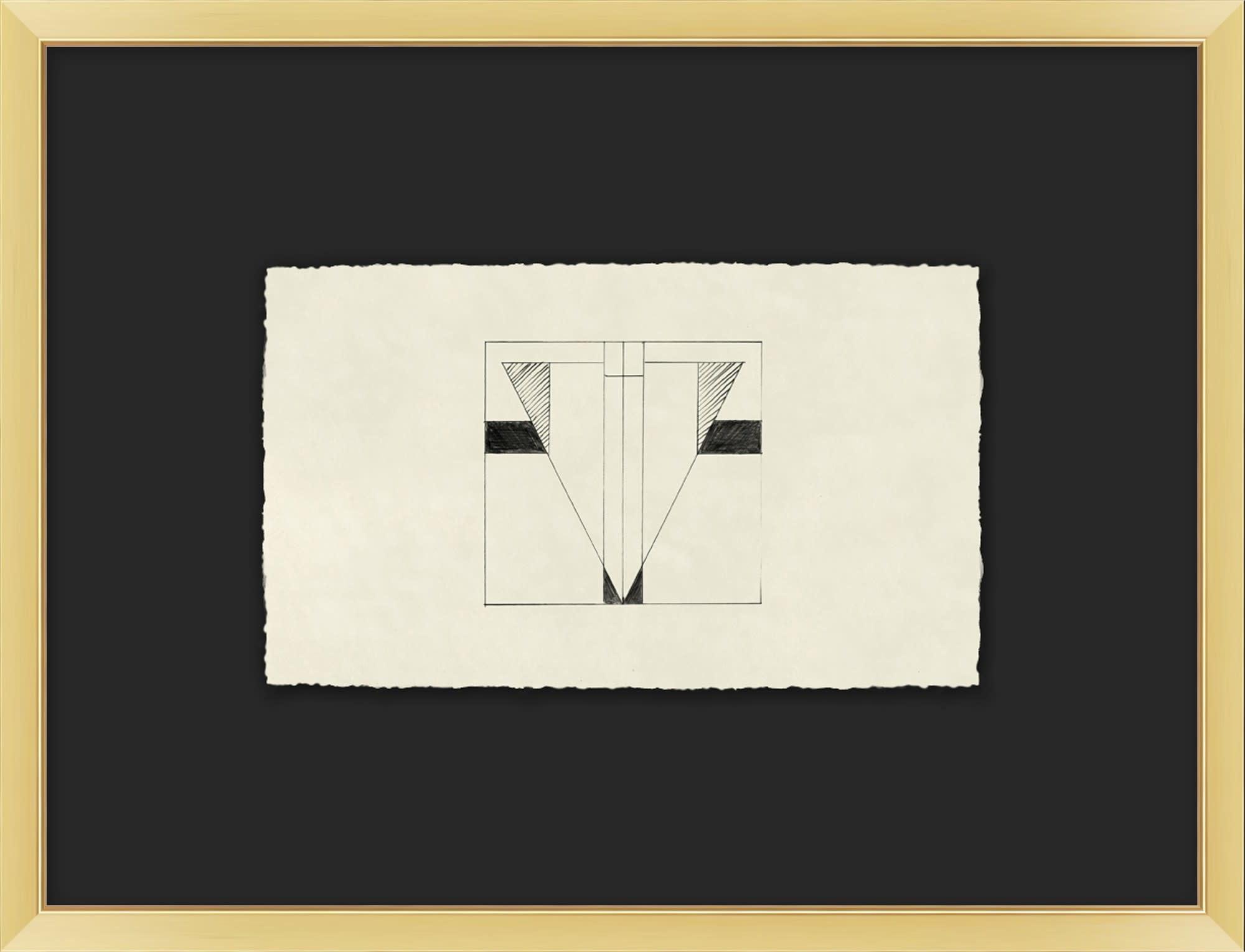 Wendover Art Group Avante Sketch 2