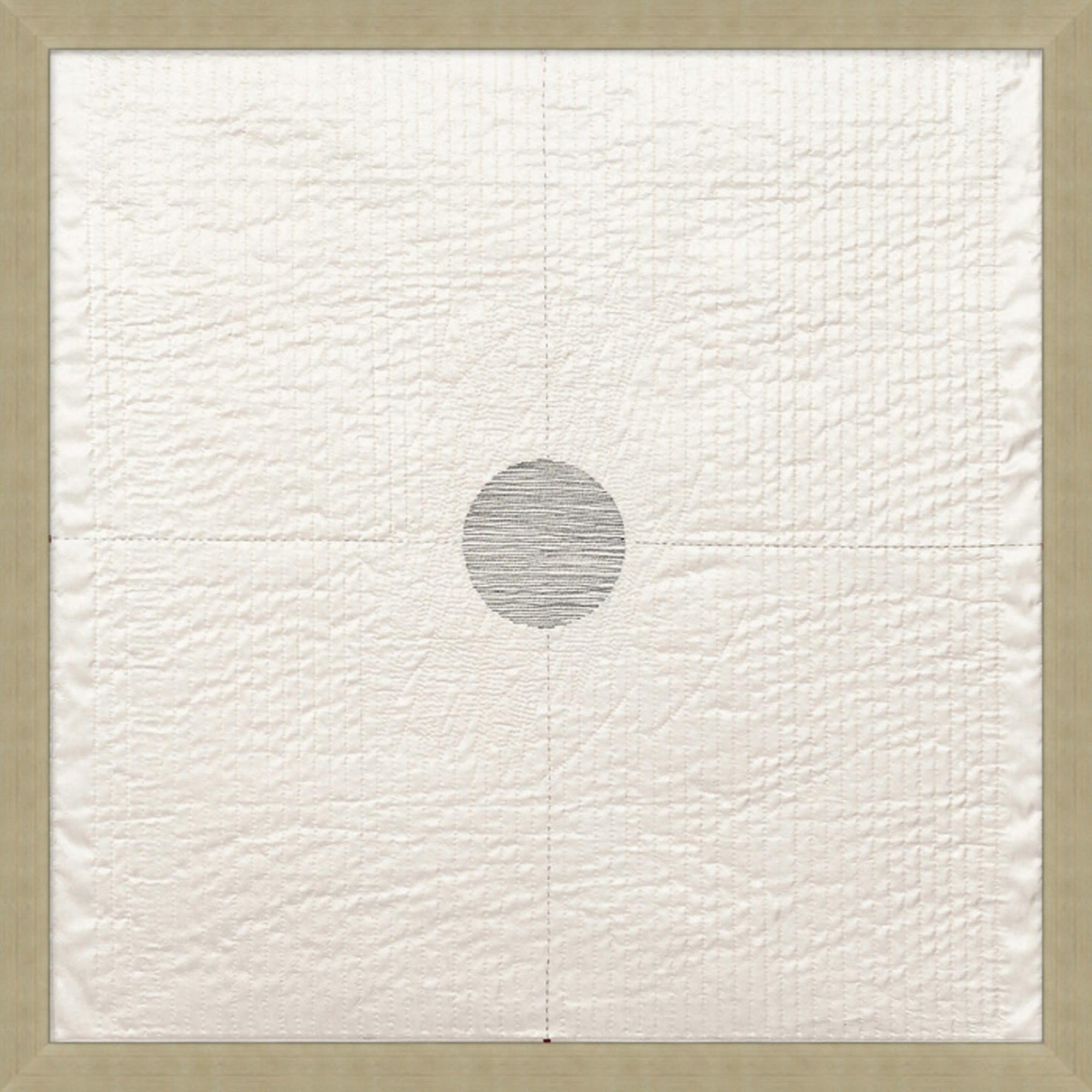 Wendover Art Group Monochromatic Texture 3
