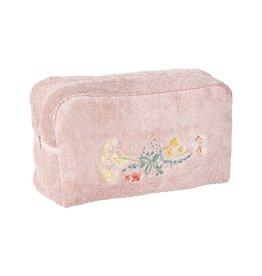 Yves Delorme Herba Cosmetic Bag