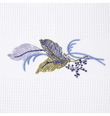 Yves Delorme Plumes Guest Towel (set of 2)