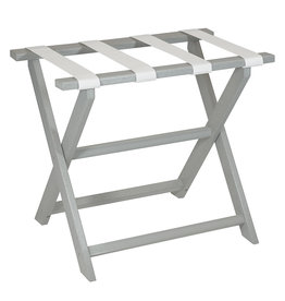 Gate House Furniture Eco -  straight leg luggage rack