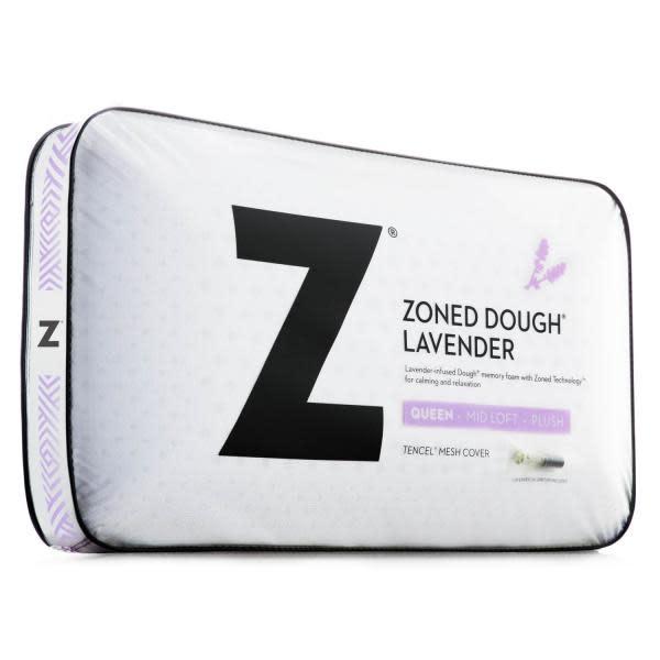 Aromatherepy Zoned Dough