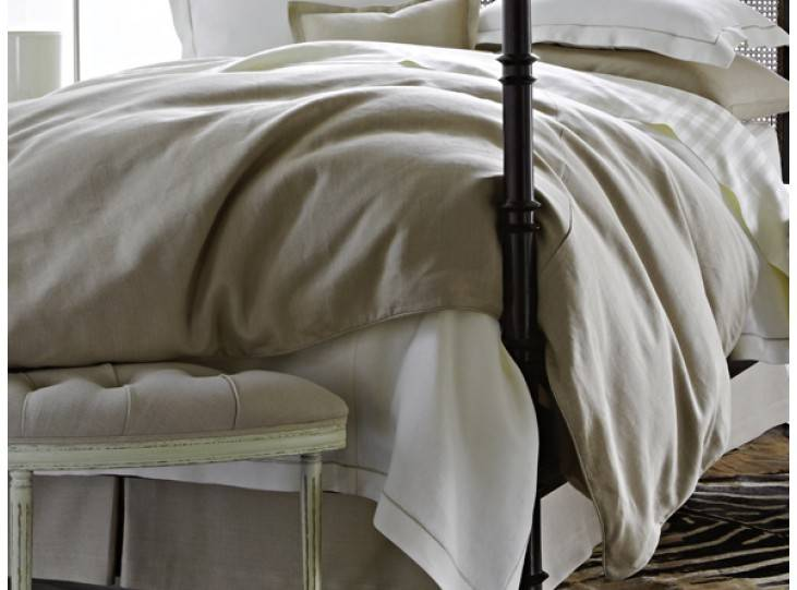 Peacock Alley Rio Linen Bedding